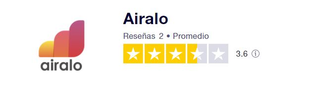 reviews airalo